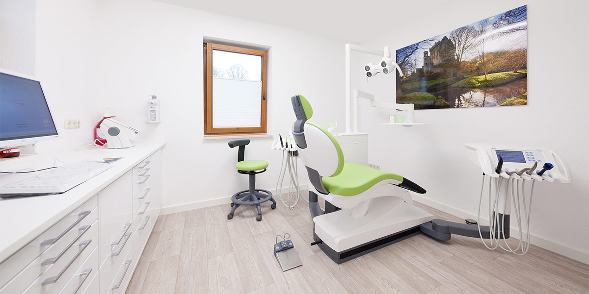Zahnarztpraxis Zarrentin | Korinna Janke